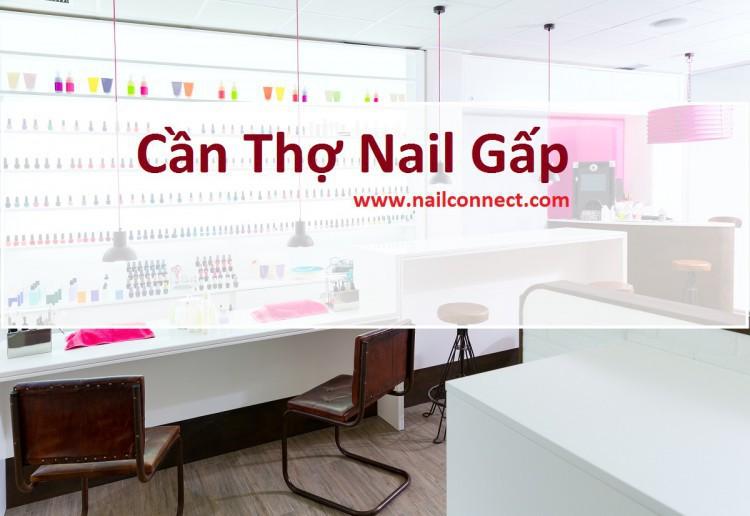 Nail Connect - Golden Nails - CẦN THỢ NAIL GẤP ( Nail Tech wanted)