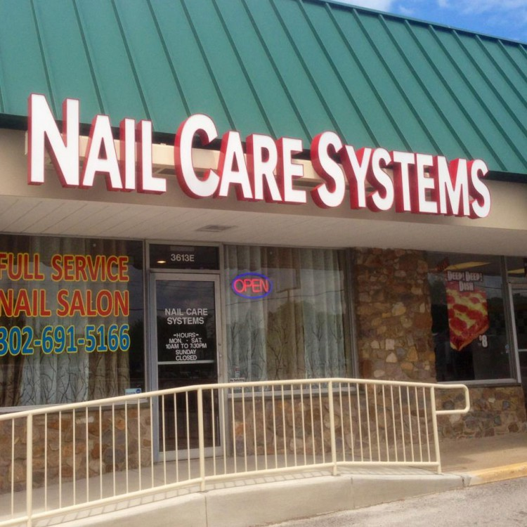 Nail Care Systems
