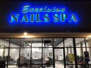 Excelsior Nails and Spa