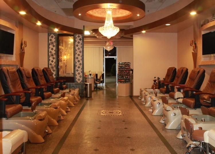 Nail Salon Villa Rica