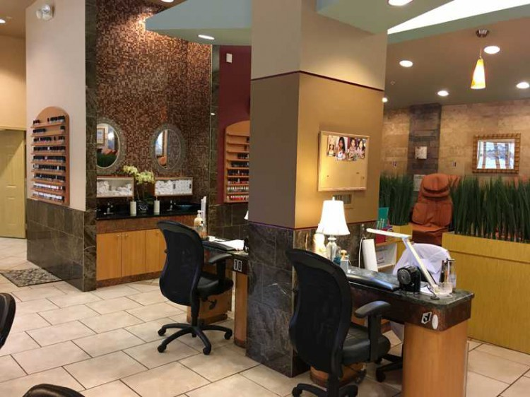 Avalon Lifestyle Nail Salon And Spa