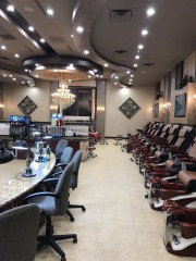 Deluxe Nails & Spa
